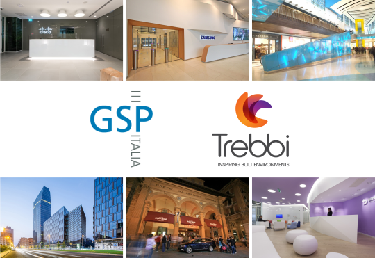 GSP Italia Joins Trebbi
