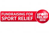 Sport Relief Cycle 2014